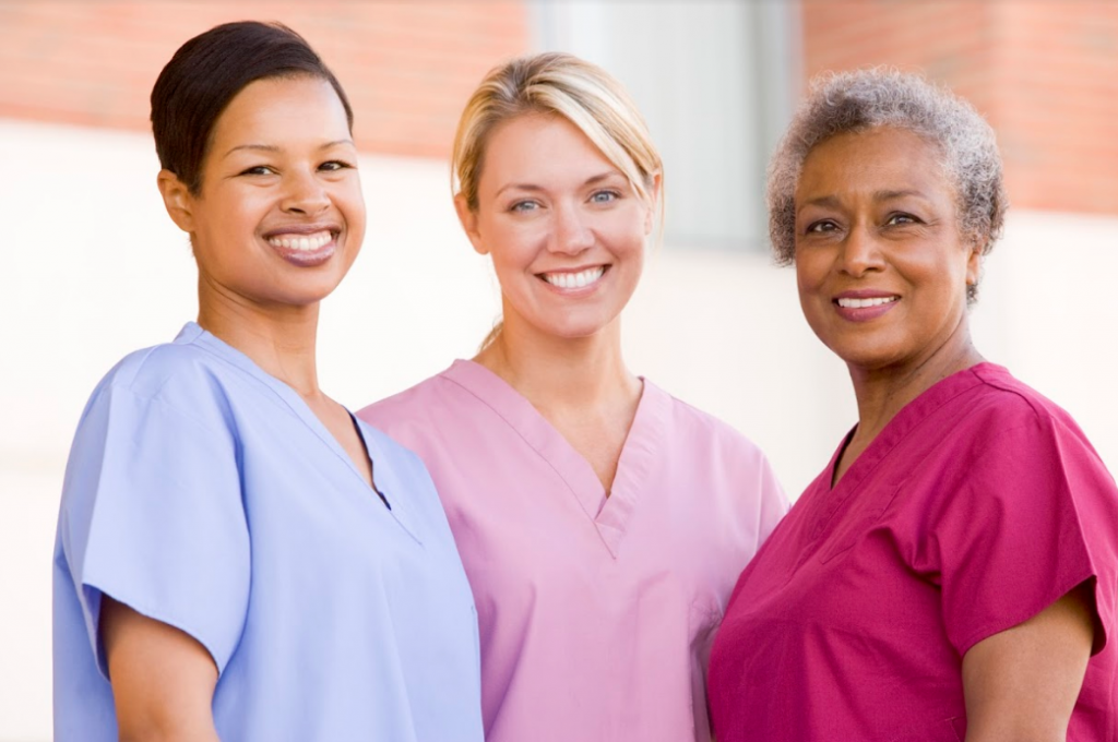 What are the qualities of a good caregiver