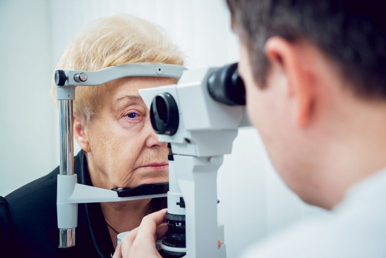 Glaucoma: Guide to Follow - All Heart Homecare Agency